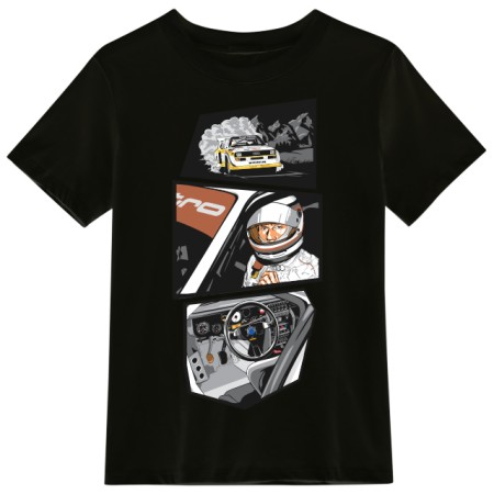 Walter Rohrl x GROUP B | Limited Edition 1 of 500