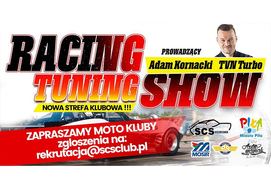 Racing Tuning Show I runda Grand Prix